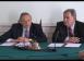 Председателят на БАН акад. Стефан Воденичаров и генералният директор на БТА Максим Минчев подписаха Споразумение за сътрудничество