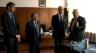 Посещение на посланика на Френската република Негово Превъзходителство господин Етиен дьо Понсен в БАН 2